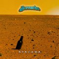 BORRACHO - Atacama - CD Kozmik Artifactz Stonerrock Heavy Rock