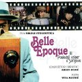 DEDIC, ARSEN - Belle Epoque Ili Poslednji Valcer U Sarajevu - CD 2008 Croatia Re Soundtrack