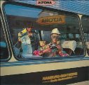 ALTONA - Altona - CD 1974 Longhair