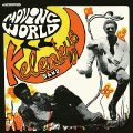 KELENKYE BAND - Moving World - CD 1974 PMG Afrobeat