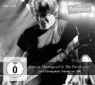 GEORGE THOROGOOD & DESTROYERS - Live At Rockpalast � Dortmund 1980 - DVD + 2 CD Jazz
