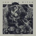 SON OF A WITCH - Thrones In The Sky - LP cleartransparent Kozmik Artifactz Psychedelic Hardrock