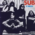 SUB - In Concert - CD 1970 Krautrock Garden Of Delights Progressiv