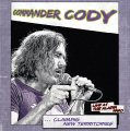COMMANDER CODY - Claiming New Territories � Live At The Aladin 1980 - LP MadeInG Blues Rock