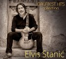 STANIC, ELVIS - Greatest Hits Collection - CD 2016 Croatia Records Jazzrock