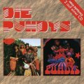Puhdys, Die - Die Puhdys & Puhdys (1st & 2nd) - CD 1996 Hansa Musik Produktion Psychedelic