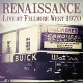 RENAISSANCE - Live At Fillmore 197 - LP 18 g Sireena Progressiv