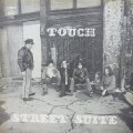 TOUCH - Street Suite - CD 6s Psychedelic Gear Fab