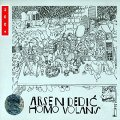 DEDIC, ARSEN - Homo Volans - CD 2003 Croatia Records Chanson