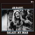 J.B. BANFI - Galaxy My Dear - LP 1978 WahWah Elektronik