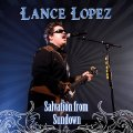 LANCE LOPEZ - Salvation From Sundown - CD MadeInGermany Rock Bluesrock