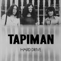 TAPIMAN - Hard Drive - CD 1971 Guerssen Psychedelic