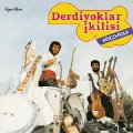 DERDIYOKLAR IKILISI - Disco - Folk  LP PHARAWAY SOUNDS Electro-Folk
