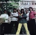Grupa ABC Andrzeja Nebeskiego - Moje ABC - CD 2015 Kameleon Records Beat Soul
