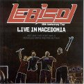 LEB I SOL - Live In Macedonia - 2 CD 2007 One Records Progressiv
