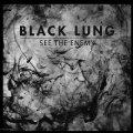 BLACK LUNG - See The Enemy - LP NOIS O LUTION Psychedelic