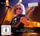 BLUE CHEER - Live At Rockpalast � Bonn 2008 - 2 CD + DVD MadeInGermany