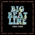VARIOUS - Big Beat Line 1965 - 1968 - 2 CD 217 Supraphon
