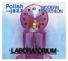 Laboratorium - Modern Pentathlon - CD 2016 Warner Music Poland Jazzrock