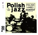 Polish Jazz Quartet - Polish Jazz Quartet - CD 2016 Warner Music Poland