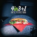 4in3+1 - Eat It, It�s still Good - CD 2016 Croatia Records