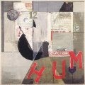 It�s not for Sale - Hum - CD 1996 FV Rock