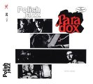 Paradox - Drifting Feather - CD 2016 Warner Music Poland Jazz