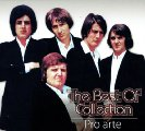 Pro Arte - The Best of Collection - CD 2015 Croatia Records Rock
