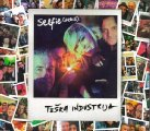 TESKA INDUSTRIJA - Selfie (sebic) - CD 2016 Croatia Records Rock