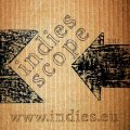 Various Artists - Indies Scope 212 - CD 212 Indies Scope Folk Rock