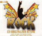 VARIOUS ARTISTS - Rock � 12 Originalnih Hitova - 6 CD 211 Croatia Records