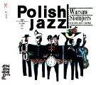 Warsaw Stompers - New Orleans Stompers - CD 2016 Warner Music Poland Jazz