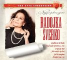 Sverko, Radojka - Najljepse ljubavne pjesme � The Love Collection - CD 2015 Croa Pop