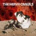 THE HEAVY CRAWLS - The Heavy Crawls - LP (white) Clostridium Psychedelic Hardrock