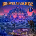 BR�SELMASCHINE - Indian Camel - LP (colour) + Download code MadeInGermany Krautrock Folkrock