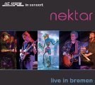 NEKTAR - Live In Bremen - 2 CD 215 Sireena Krautrock Progressiv
