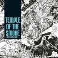 TEMPLE OF THE SMOKE - �against Human Race - CD 2011 R.A.I.G.