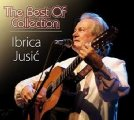 JUSIC, IBRICA - The Best Of Collection - CD 2017 Croatia Records Chanson
