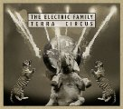 THE ELECTRIC FAMILY - Terra Circus - LP Sireena Krautrock Progressiv