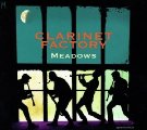 Clarinet Factory - Meadows - CD 2017 Homerecords.be