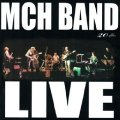 MCH BAND - Live 20 Let - 2 CD 2003 Black Point Music Psychedelic