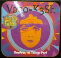 VOCOKESH - Shadows Of Things Past - 6 CD Box KrautedMind Psychedelic