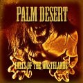 PALM DESERT- Falls Of The Wastelands - LP KrautedMind Hardrock Stonerrock
