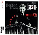 Jerzy Milian Trio - Bazaar - CD 2017 Warner Music Poland Jazz
