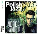 KUBA WIECEK TRIO - Another Raindrop - CD 2017 Warner Music Poland Jazz