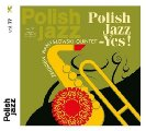 ZBIGNIEW NAMYSLOWSKI QUARTET - Polish Jazz � Yes! - CD 2016 Warner Music Poland