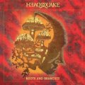 HEADQUAKE - Roots & Branches - LP colour Sound Effect Rock Stonerrock