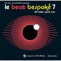 VARIOUS - Le Beat Bespoke Vol. 7 - CD Detour Psychedelic Underground