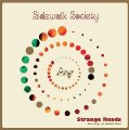 SIDEWALK SOCIETY - Strange Roads - LP Fruits De Mer