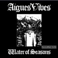 AIGUES VIVES - Water Of Seasons - CD 1981 Krautrock Garden Of Delights Folkrock